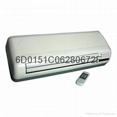 吉林臭氧機DJ-10G型參數廠家報價
