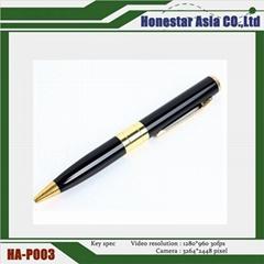 Spy pen hidden camera 12