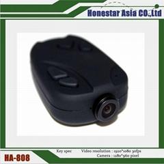 808#18 car key camera fu