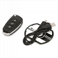 Full HD 1080p car key camera S820 2