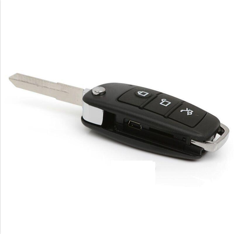 Full HD 1080p car key camera S820 3