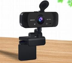 W19 4k HD Webcam
