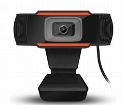 HD 1080P Web Camera W11