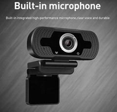 W12 HD 1080P Web Camera