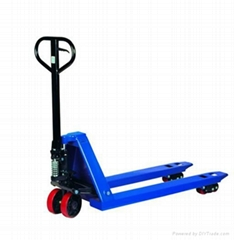 2016 new hydraulic hand pallet trucks from 10 years manufacture