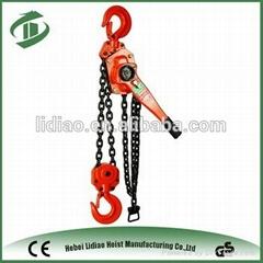 hubang hot sale Lever Hoist Hand Chain Block