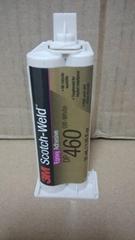 3M膠水DP460柔性環氧樹脂