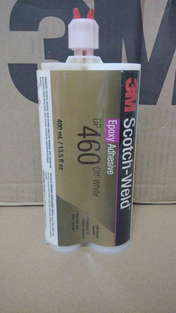 3M胶水DP460柔性环氧树脂胶的价格电话13739173603 2