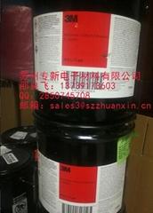 苏州现货供应3M 5高性能氯丁接触胶水量大优惠