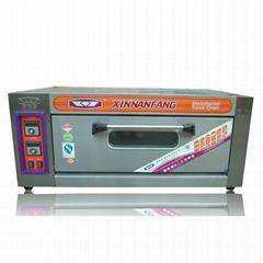 新南方YXD-20C单层两盘电烤箱 烘箱焗炉