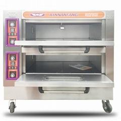 新南方YXD-40C二層四盤電烤箱東莞深圳廣州電烤箱