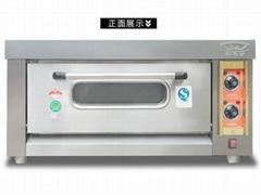 新南方YXD-10AC單層單盤電烤箱東莞深圳廣州