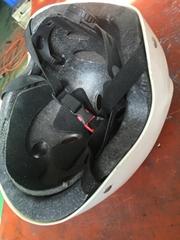 塑胶模具头盔安全帽