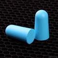 Pu ear plug foaming making machine  5