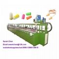 聚氨酯PU耳塞发泡制造机械