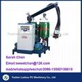 PU polyurethane High pressure foaming machine 5