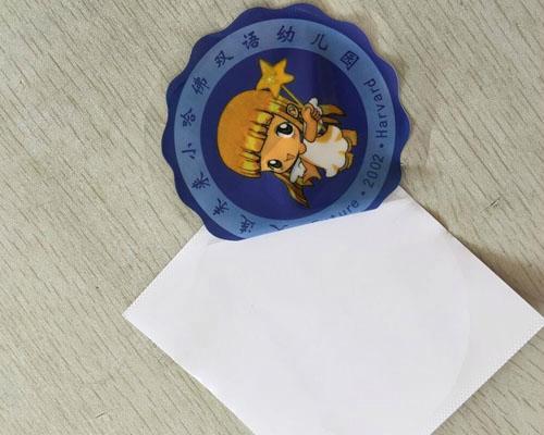 办公类标签印刷 1