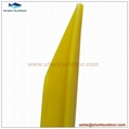 """High quality colorful endurable plastic tent peg for outdoor camping 9"""" 4"""