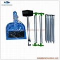 Hot sale tent accessory kit or tent accessory set for outdoor camping 1