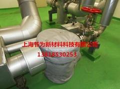 可拆卸油泵保温套