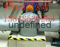 可拆卸齒輪泵保溫套 2
