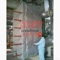 供暖站可拆卸換熱器保溫套節能2