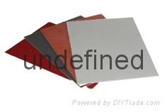 蘇州華研富士SMC絕緣板廠家 白色紅色SMC聚酯模壓件支持加工定製