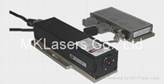 CW Lasers