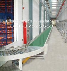 工業設備滾筒輸送線