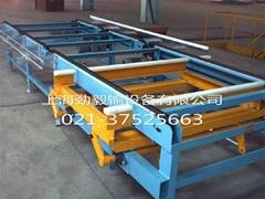工業設備鏈板輸送設備