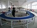 通用機械-網鏈輸送機 2