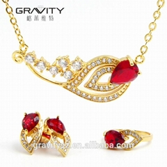Gravity red color turki