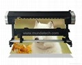 """74"""" Single Head Large Format Printer, Eco-Solvent & Sublimation Printer With DX5"""