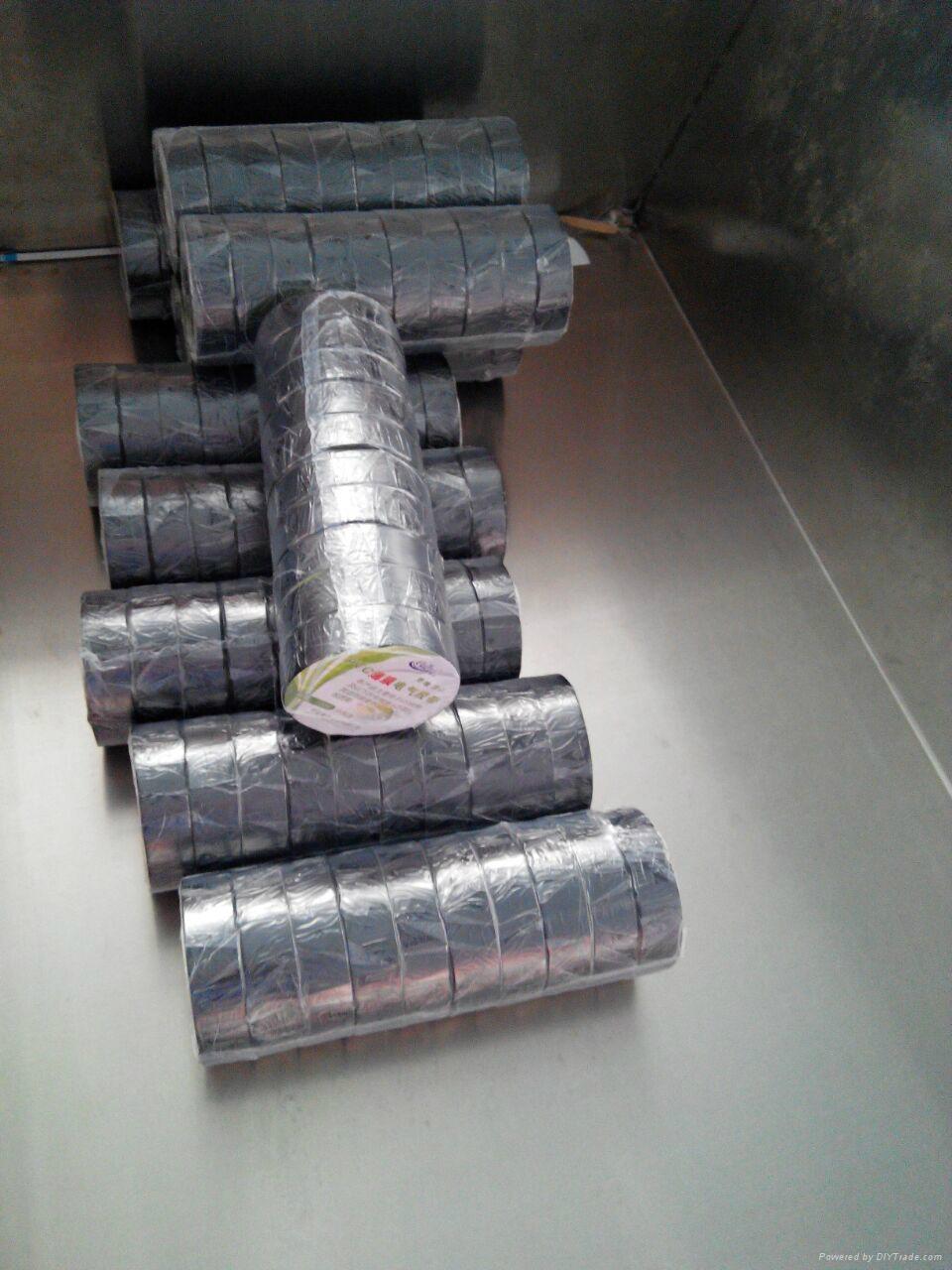 pvc electric tape pvc insulation tape pvc tape 3