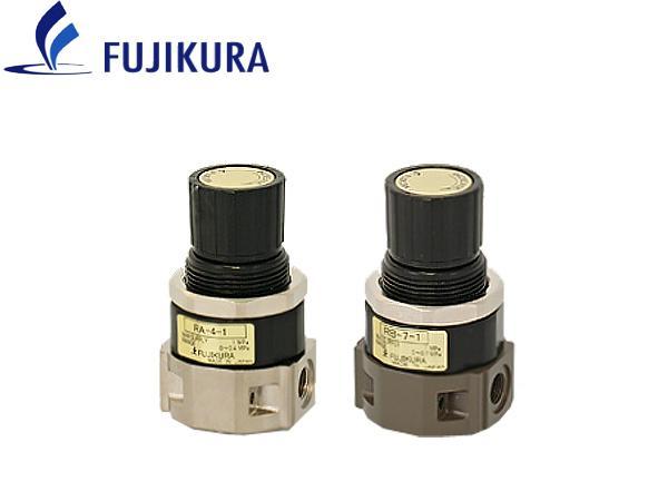 日本藤仓(FUJIKURA)小型减压阀RA/RB 1