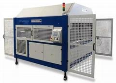信川机械全自动打包机