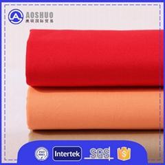 TC shirt fabric