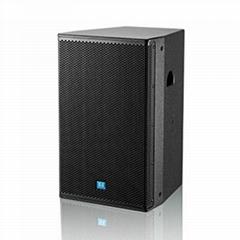 HX-4010 Two- way FullRange LoudSpeaker Systems