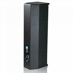JS-04 FullRange Column LoudSpeaker Systems