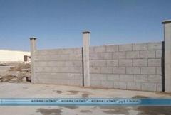 黑龍江環保水泥裝配式預制牆