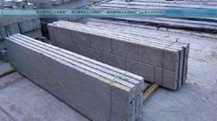 黑龍江高強度水泥裝配式預制圍牆