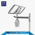 Integrated Solar Power Energy LED Street