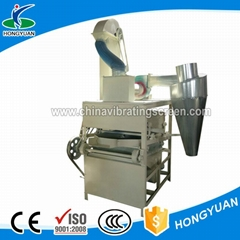 Cleaning rate 98% mung bean Sifting Machine