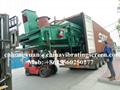 Manufacturer of Sifting Machine grape seeds Cleaning Machine 4