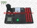 供应MT6797测试架BGA测试架手机CPU测试座 3