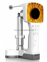 Hand Held Portable Digital Slit Lamp