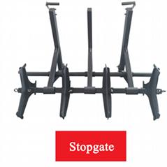 stopgate