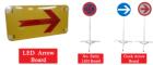 clock arrow board 2
