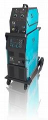 pulse mig welding machine MIG350PW