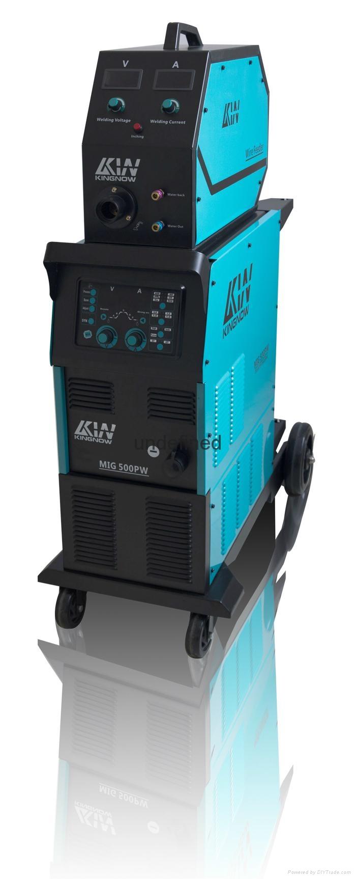 脈衝氣保焊焊機 脈衝機焊鋁  脈衝焊機 焊接不鏽鋼 焊鋁專家 工廠價格     1